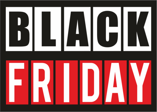 rebajas black friday cartel
