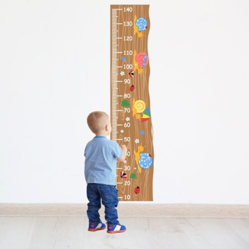 medidor altura infantil