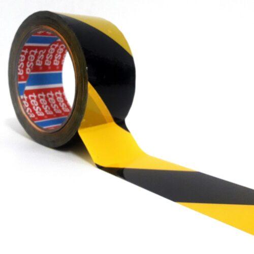 cinta señalizar suelos